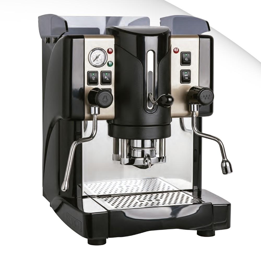Máquina Profissional de Café Expresso Spinel Jasmine 1 Grupo Bianchi