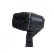 Microfone para Bumbos e Baixos Shure-PGA52