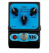 Pedal NIG Pocket Easy Drive'n Boster