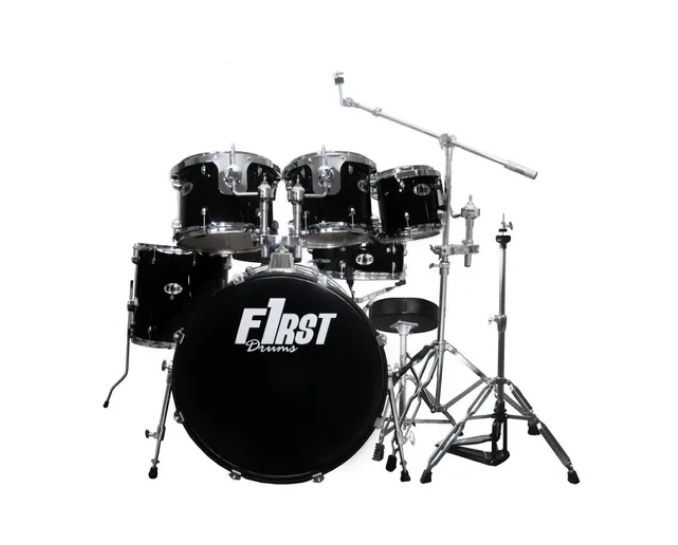 Bateria Drums First 3 tons