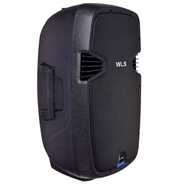 Caixa WLS J15 PRO Passiva