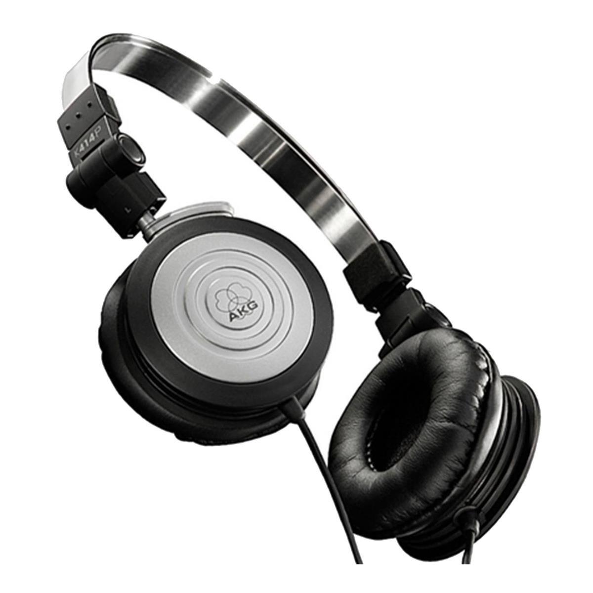 Fone De Ouvido Headphone Profissional K414p AKG