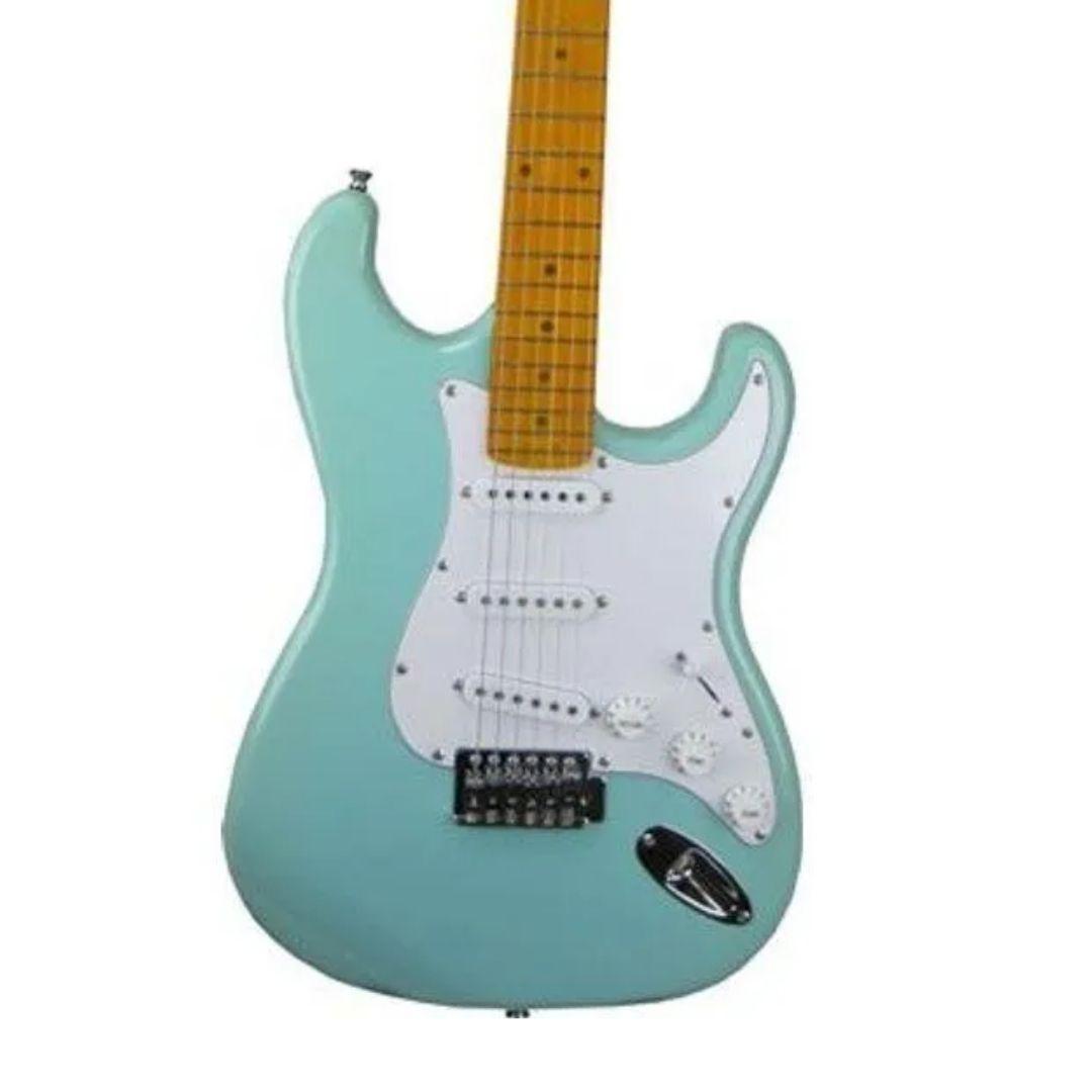 Guitarra Elétrica Thomaz TEG-300BLS