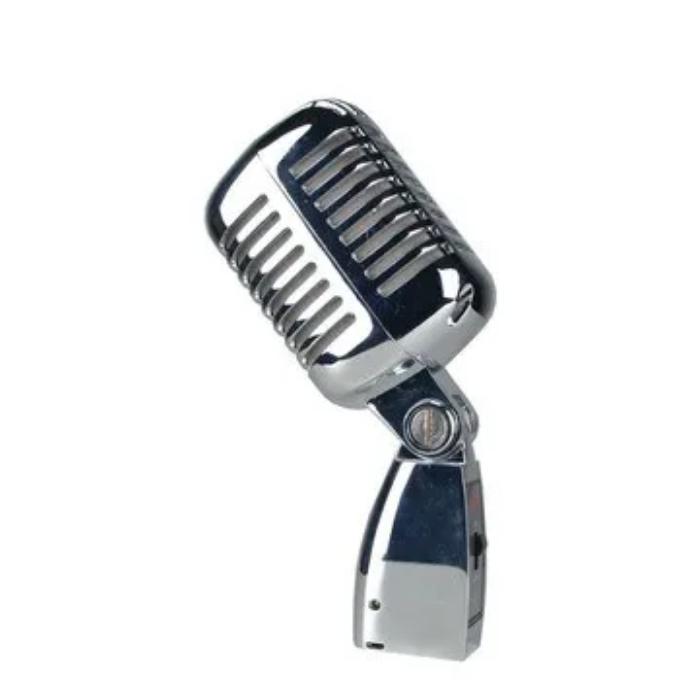 Microfone Vintage LC-55 Ulta Cardioid Leacs
