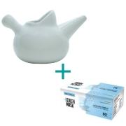 Kit Lota + Mascara Tripla Proteção