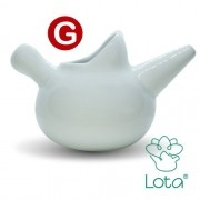 Lota G 350ml ® - Porcelana