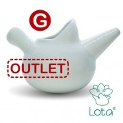 Lota G 350ml® (porcelana) - OUTLET