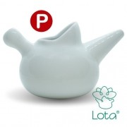 Lota P 200ml ® - Porcelana