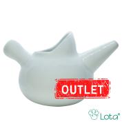 Lota P 200ml® (porcelana) - OUTLET