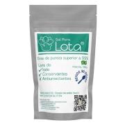 Sal para o Lota | Cloreto de sódio Não iodado para limpeza nasal - 100g