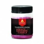 Thermogen - Hibisco com canela e gengibre 100g - Grings