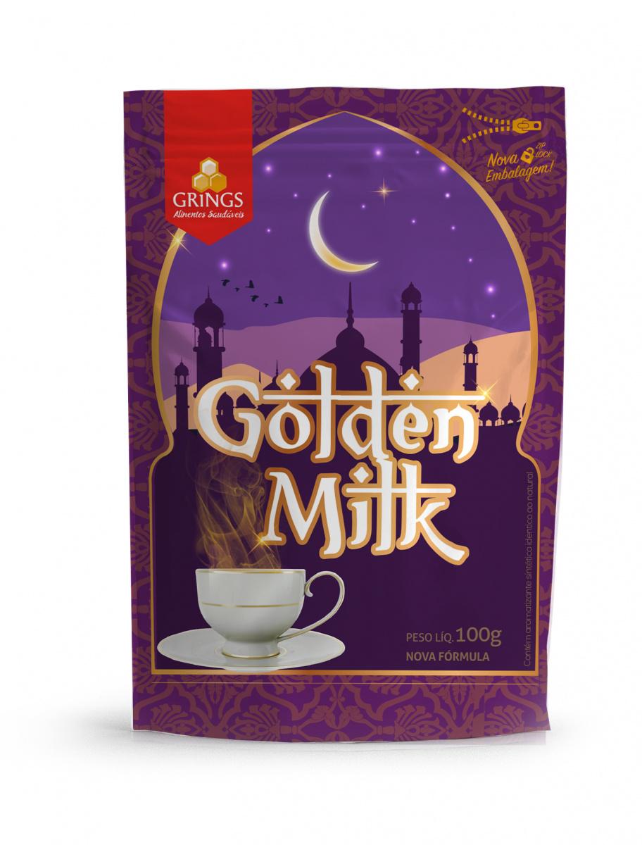 Golden Milk - 100g SH