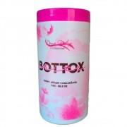 Dona Dita Bottox Tratamento com Argan Ojon e Macadâmia 1kg/33.5fl.oz