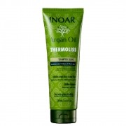 Inoar Shampoo Thermoliss Antifrizz com Óleo de Argan 240ml
