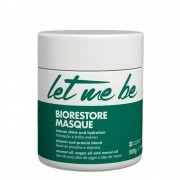 Let Me Be Máscara Biorestore Masque 500g/17.6fl.oz