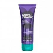 Lowell Dynamic Shampoo Recuperação e Força 240ml/8.11fl.oz