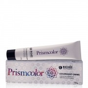 Richée Prismcolor 5.66 Castanho Claro Vermelho Intenso Tinta Cabelo 60g