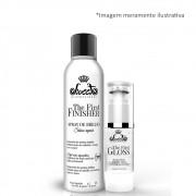 Sweet Hair The First Spray De Brilho + Gloss Reparação