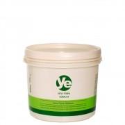Yellow Ye New Form Relaxer Hidróxido de Sódio Alisante 1,8kg