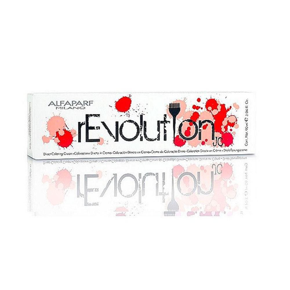 Alfaparf Revolution JC Deep Red Coloração 90 ml
