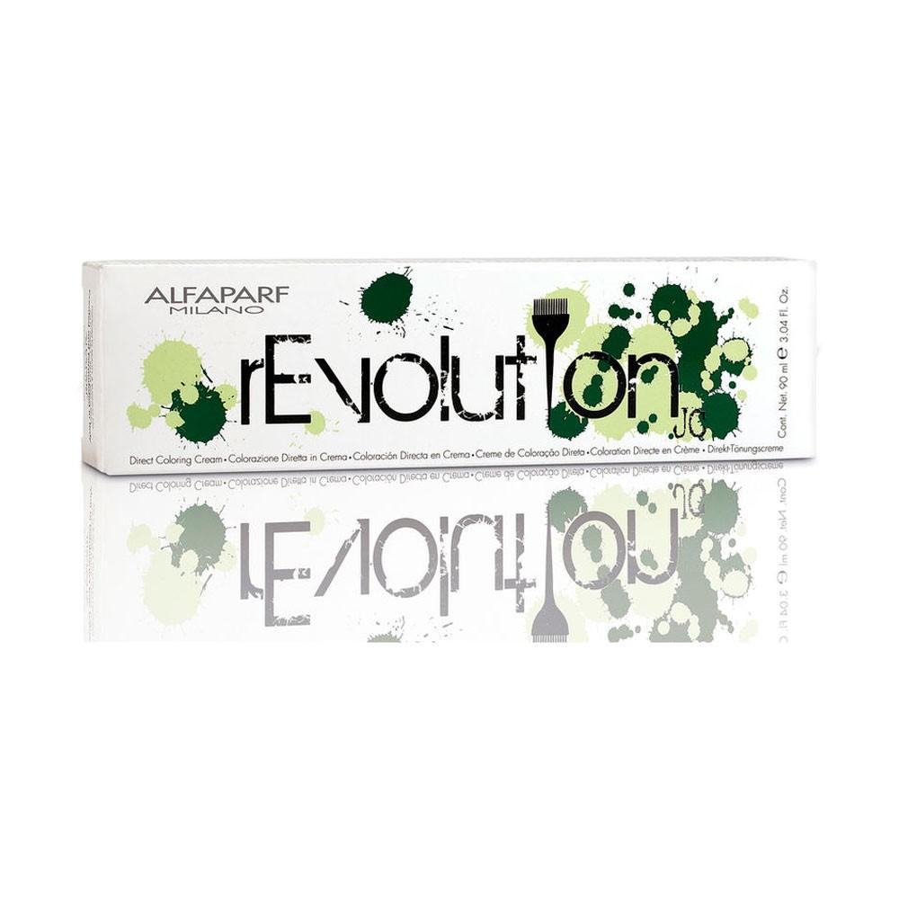 Alfaparf Revolution JC Pure Green Coloração 90ml