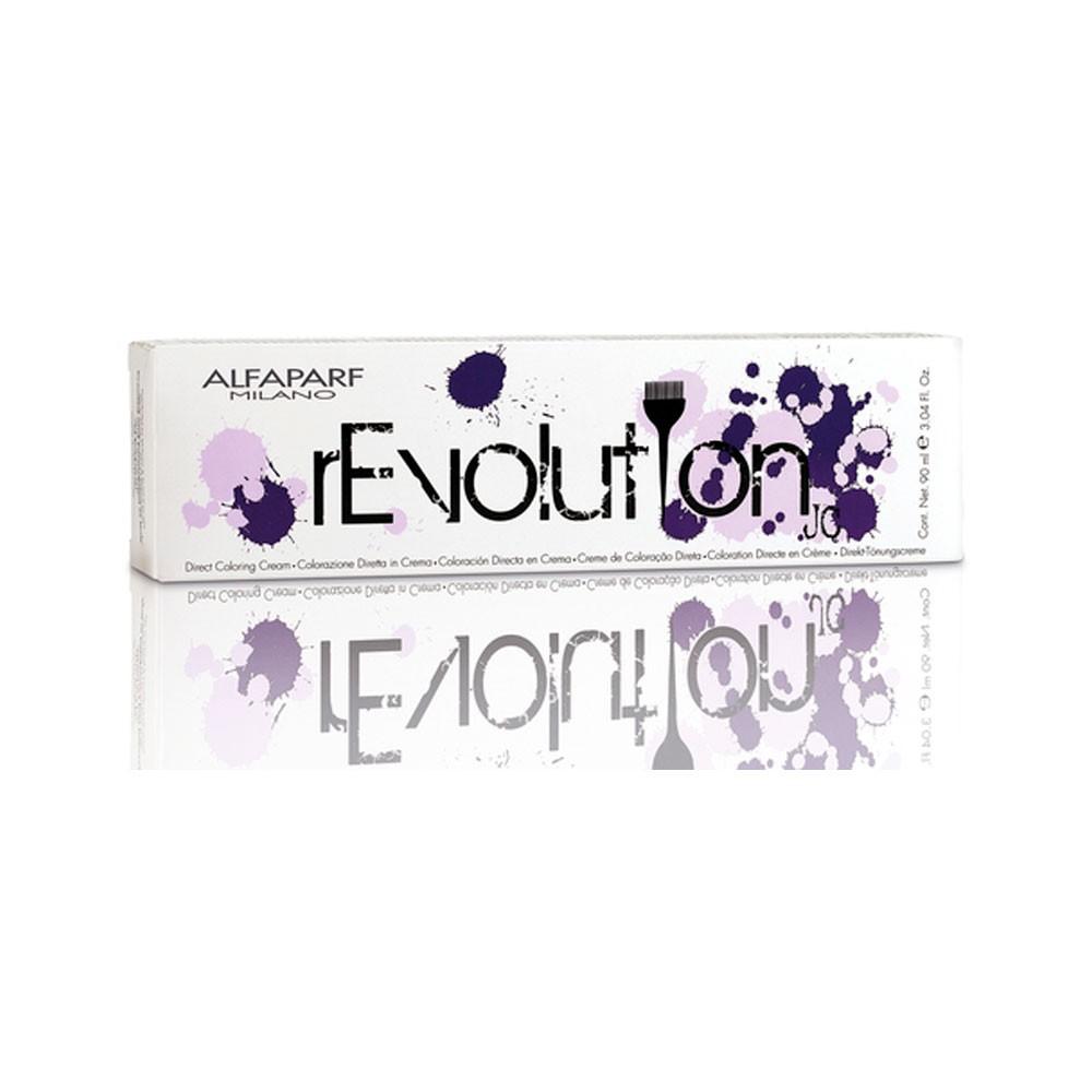 Alfaparf Revolution JC Rich Purple Coloração 90ml