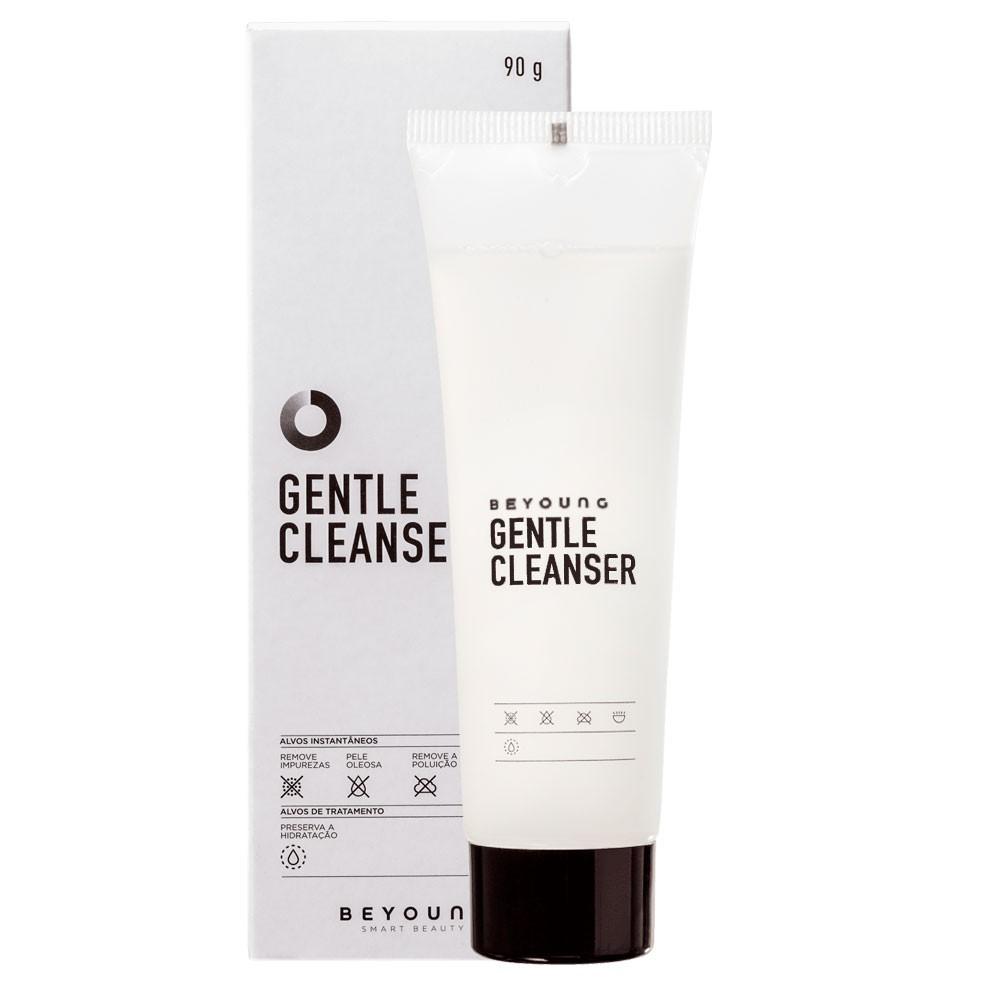 Beyoung Gentle Cleanser Gel de Limpeza Profunda 90g/3.17oz