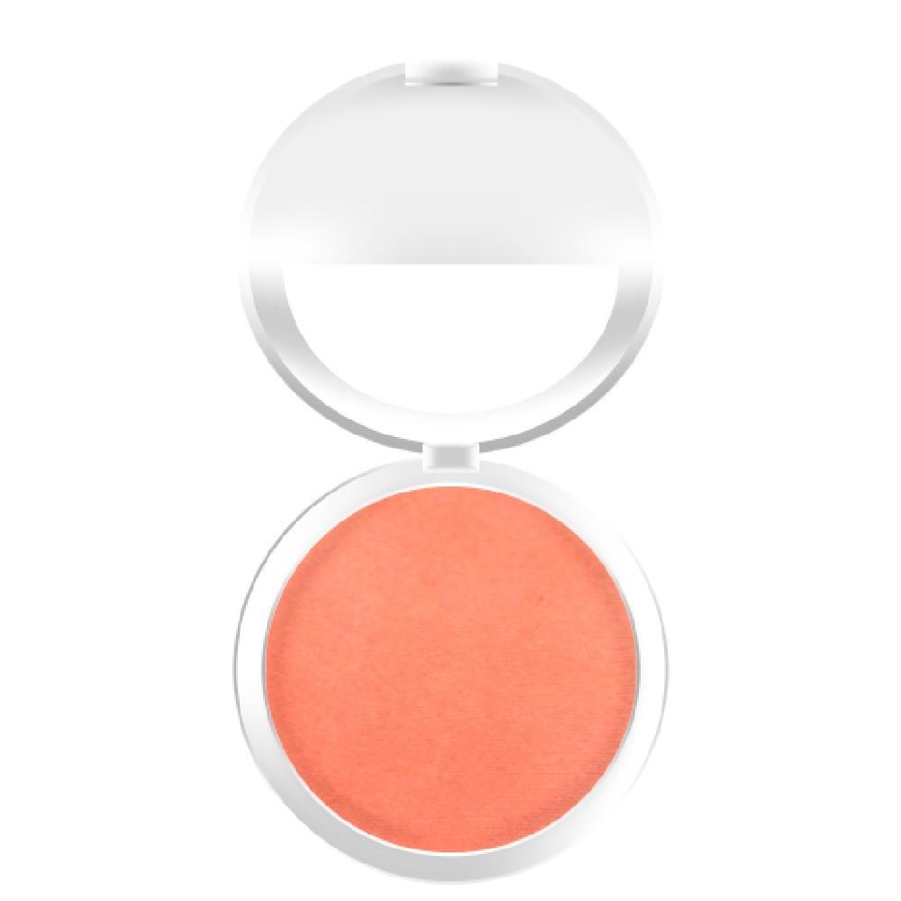 Blush Pêssego Ruby Rose 6104 B1 Rosto Corado Maquiagem