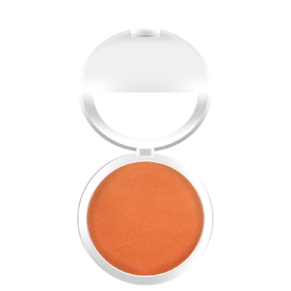 Blush Terracota Soft Ruby Rose 6104 B6 Rosto Corado Maquiagem