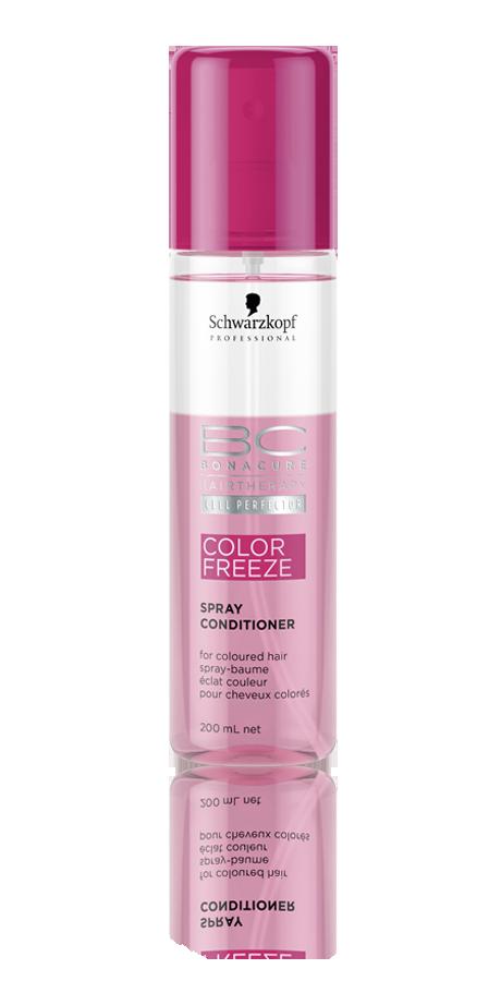 Bonacure Color Freeze 4.5 pH Perfect Spray Conditioner 200ml