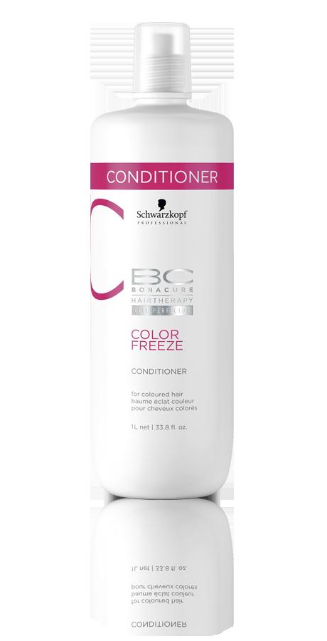 Bonacure Color Freeze Condicionador pH 4.5 1 Litro