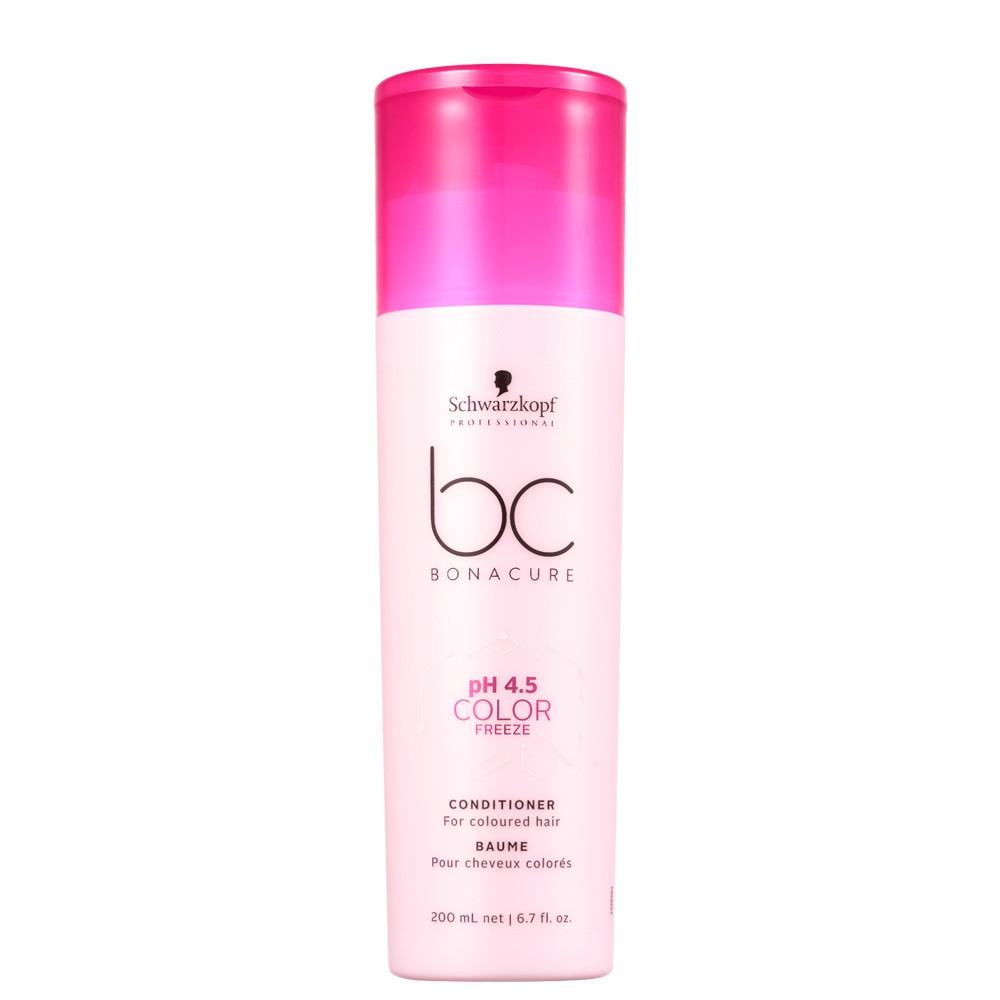 Bonacure Color Freeze Conditioner 200ml