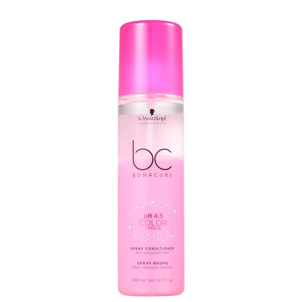 Bonacure Color Freeze Spray Conditioner 200ml