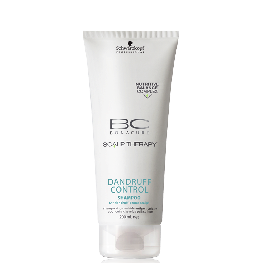 Bonacure Shampoo Dandruff Control 200ml