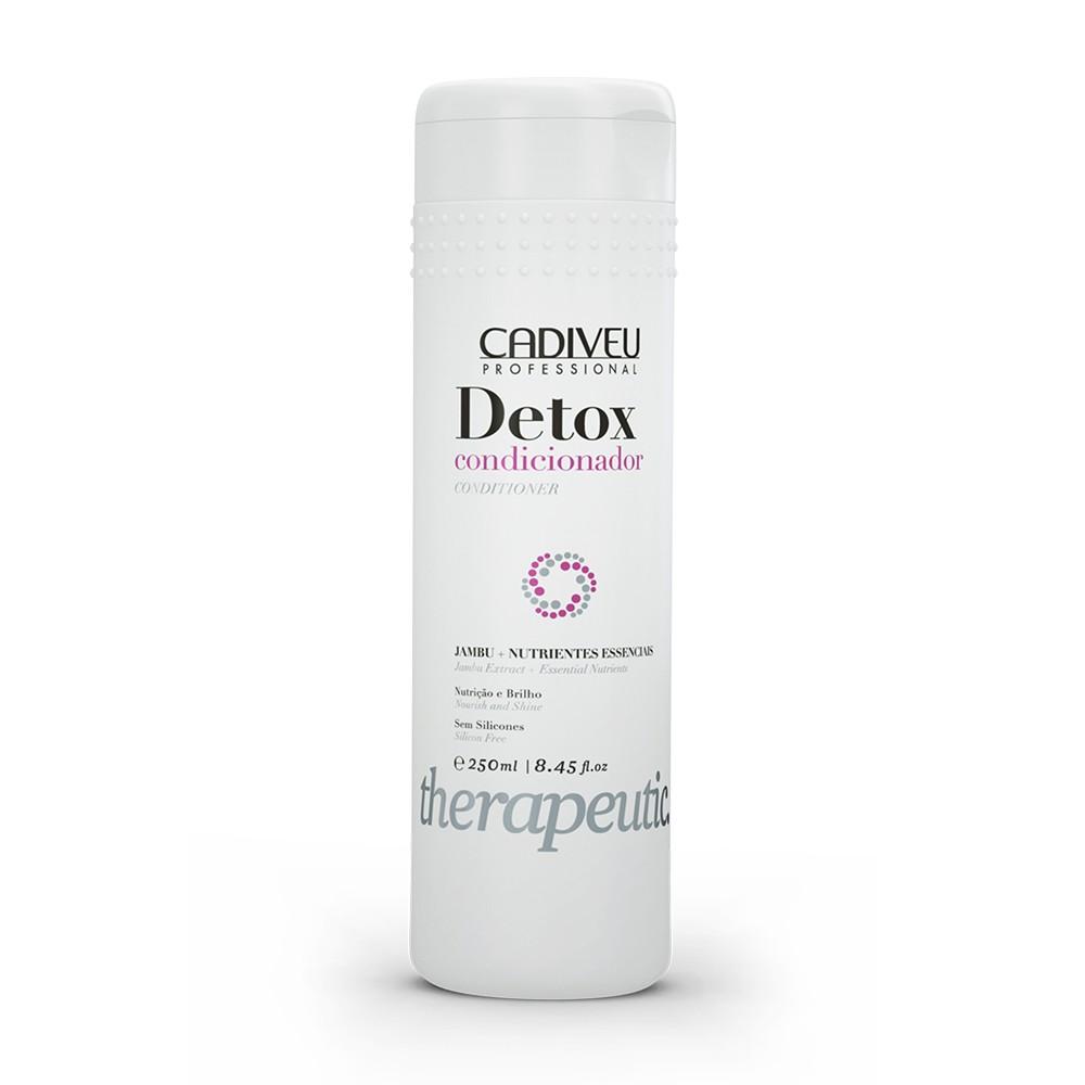 Cadiveu Detox Condicionador Therapeutic 250ml