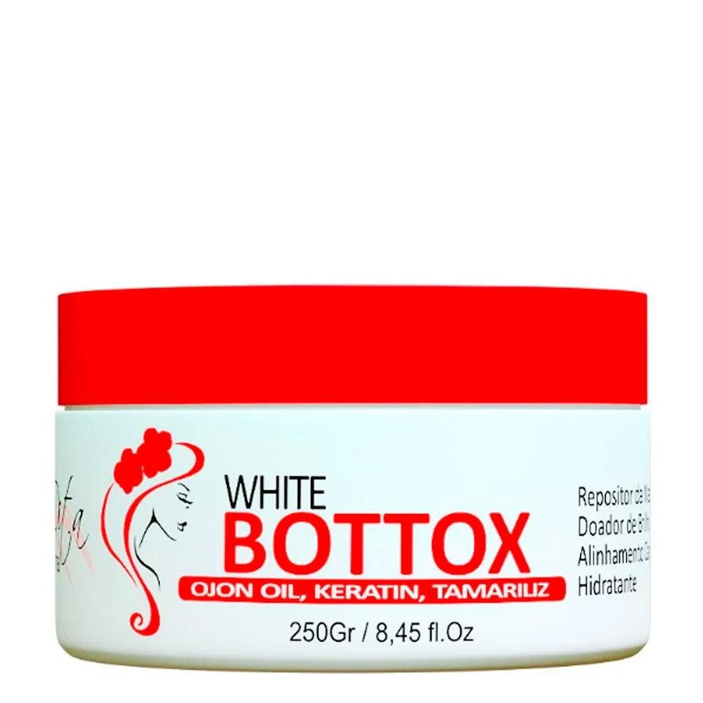Dona Dita White Btox Repositor de Massa e Alinhamento Capilar 250g/8.45fl.oz