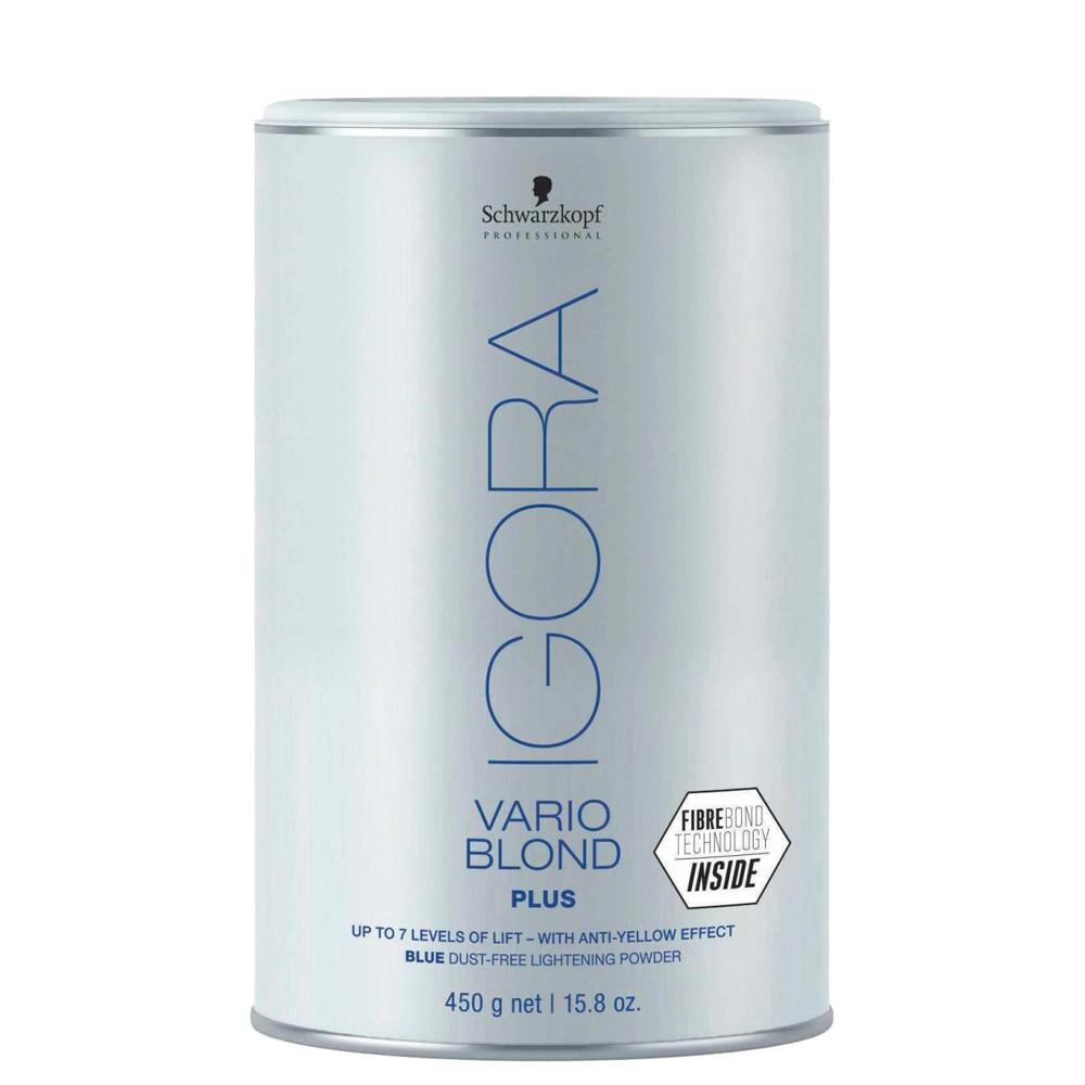 Igora Vario Blond Plus - Fibre Bond Technology 450g
