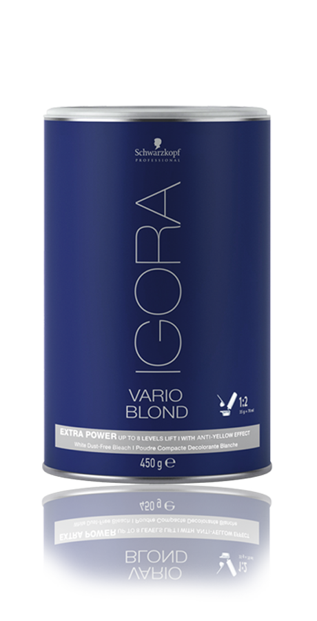 Igora Vario Blond Plus - White Dust- Free Bleach