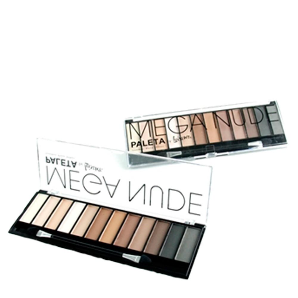 Kit de Maquiagem - Minha Make 4