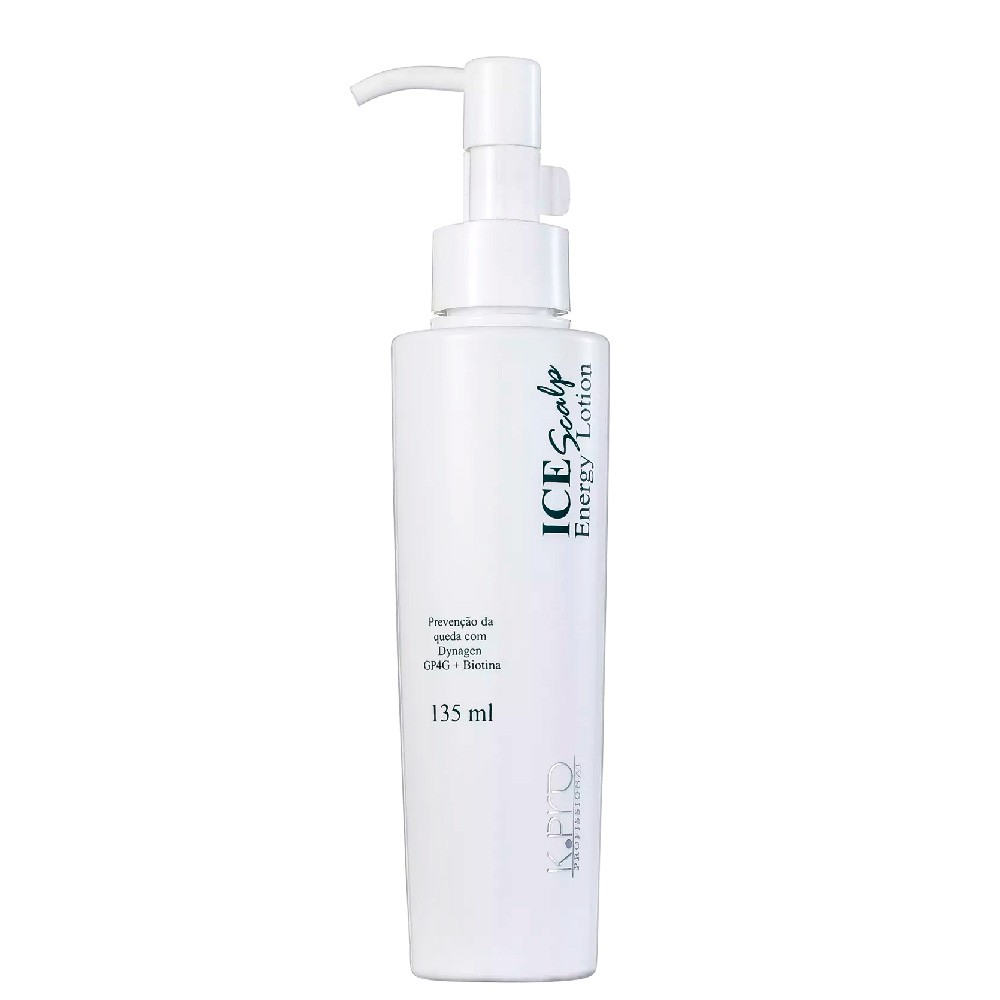 Kpro Ice Scalp Energy Lotion 135ml
