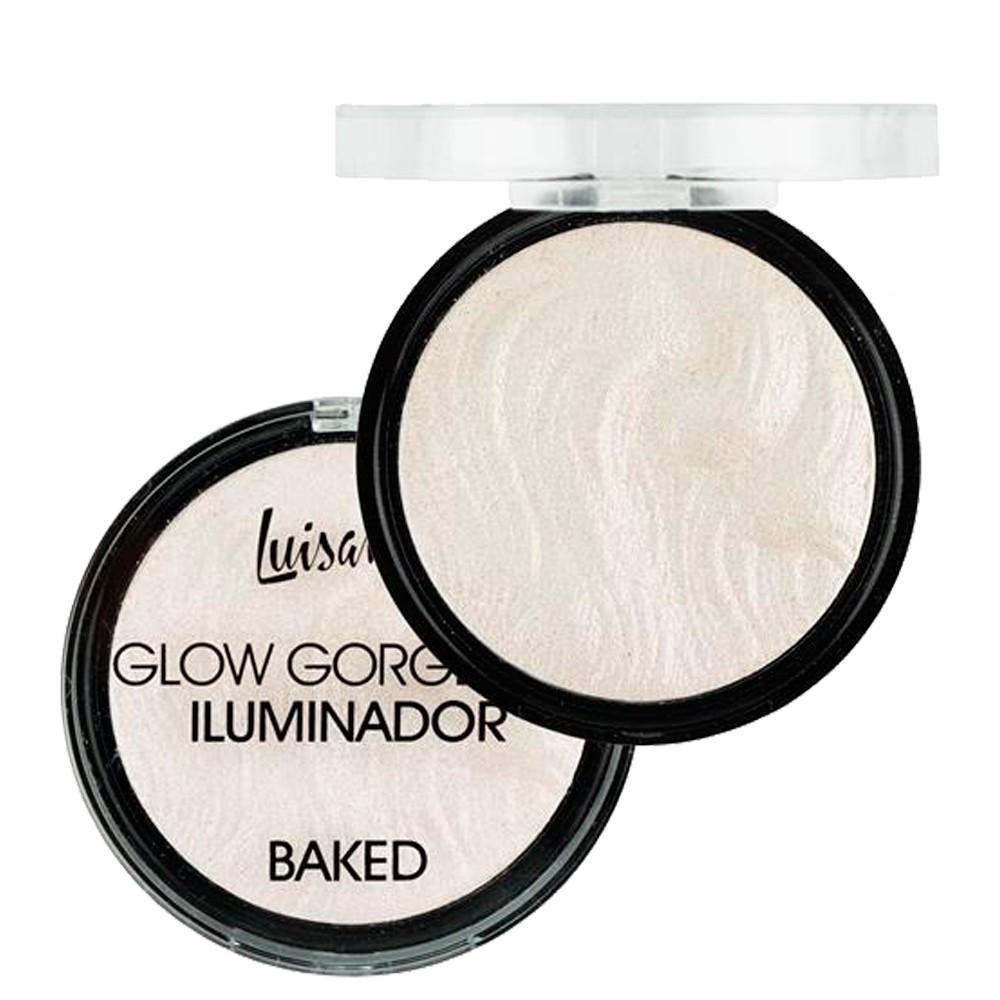 Luisance Glow Gorgeous Iluminador Cor C