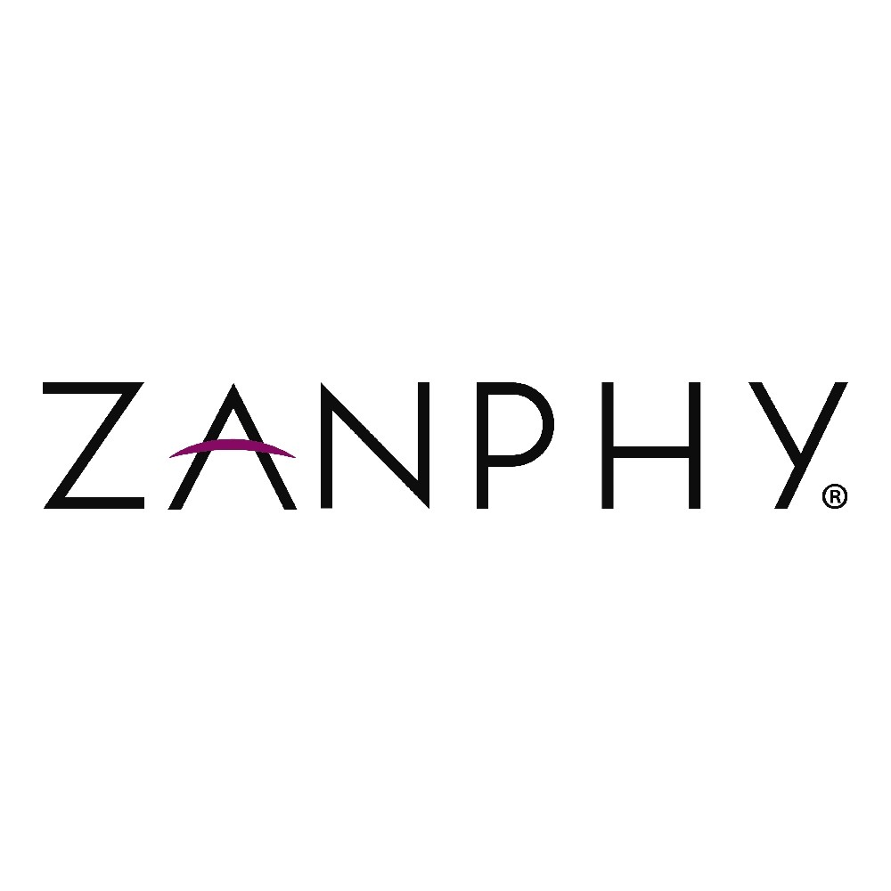 Máscara de Cílios Zanphy Rímel Jumbo Definição + Volume 2 em 1