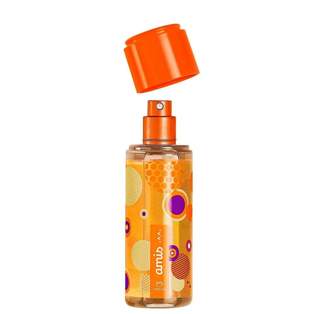 Natura Amis Desodorante Colônia Feminino Frutal - 60ml