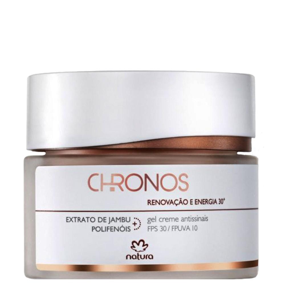 Natura Chronos 30+ Dia