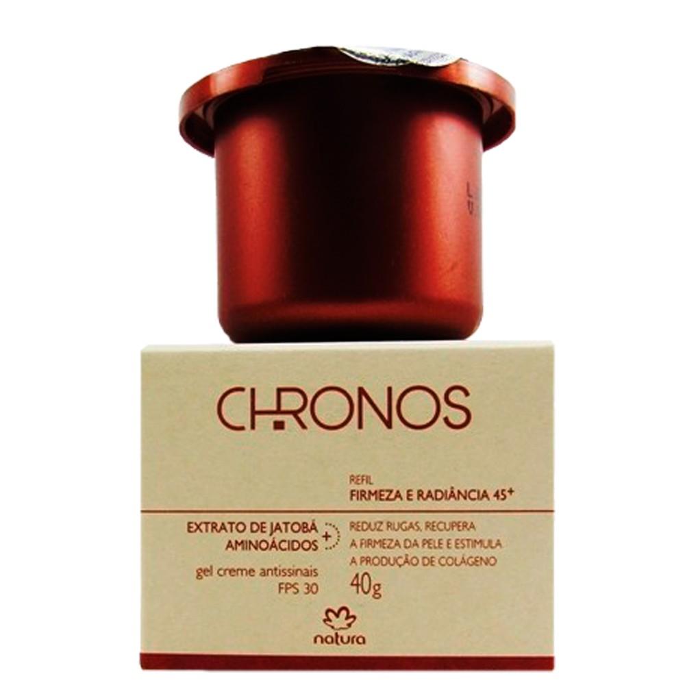 Natura Chronos 45+ Refil