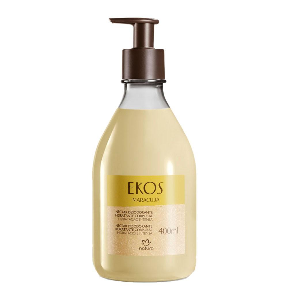 Natura Ekos Desodorante Hidratante Corporal Frescor Maracujá