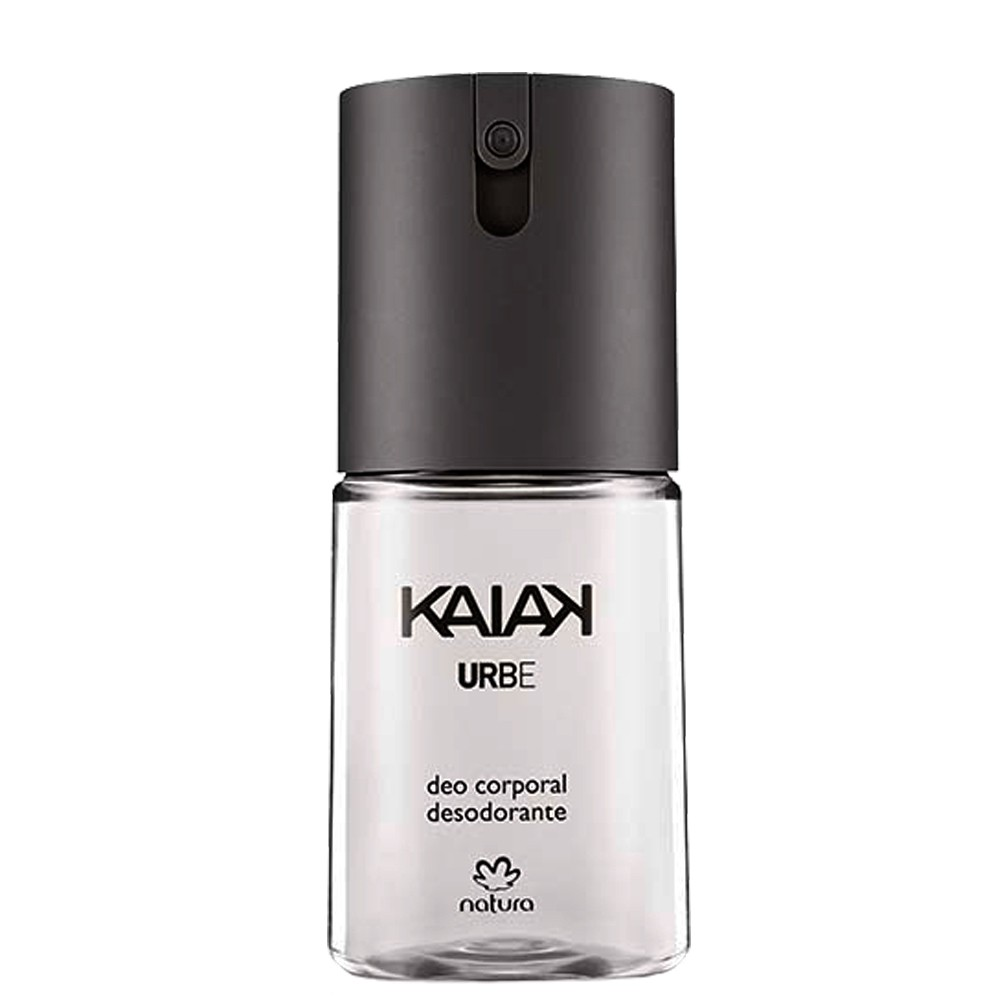 Natura Kaiak Urbe Desodorante Spray Masculino 100ml
