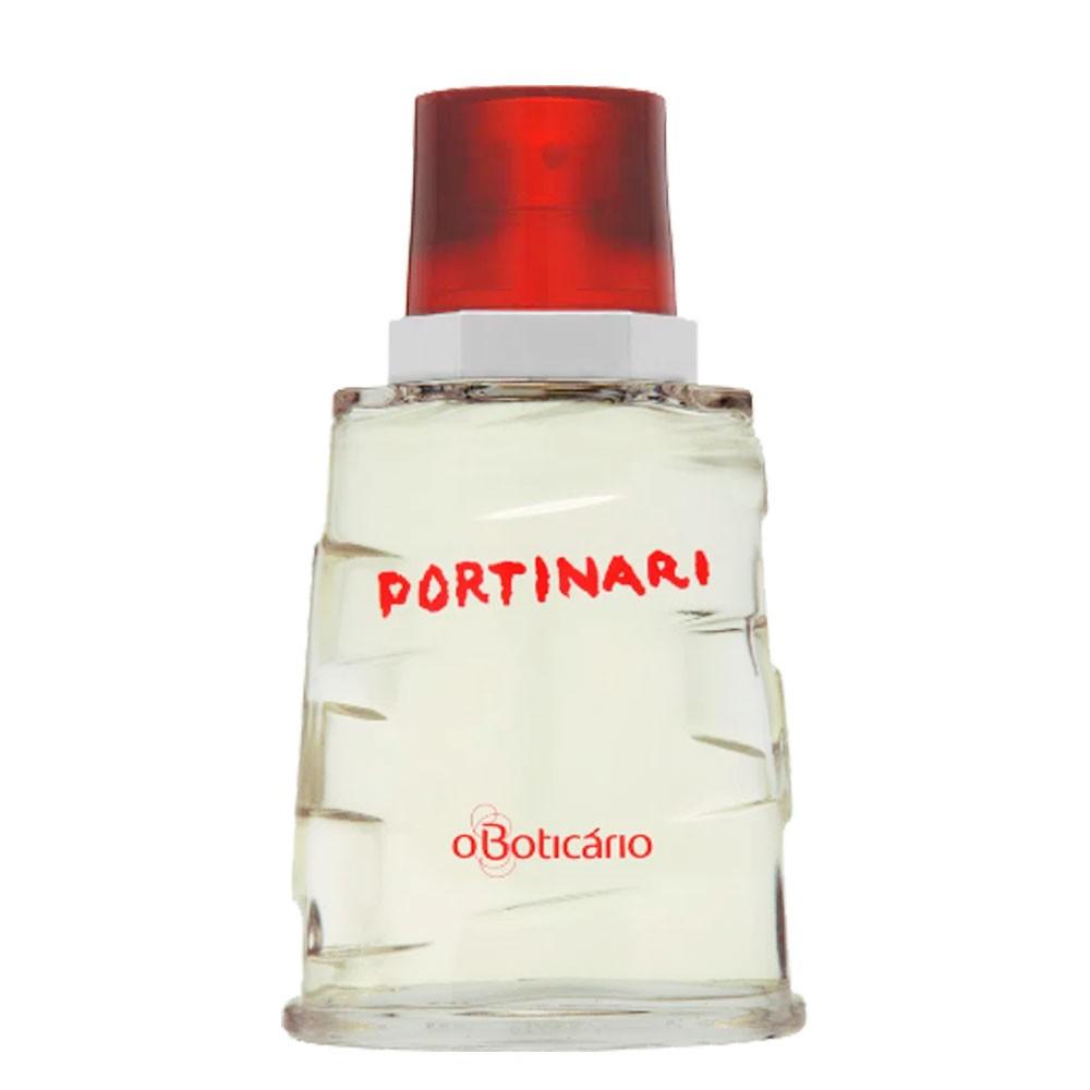 O Boticário Portinari Desodorante Colônia Masculino Frescor Cítrico 100ml/3.38fl.oz