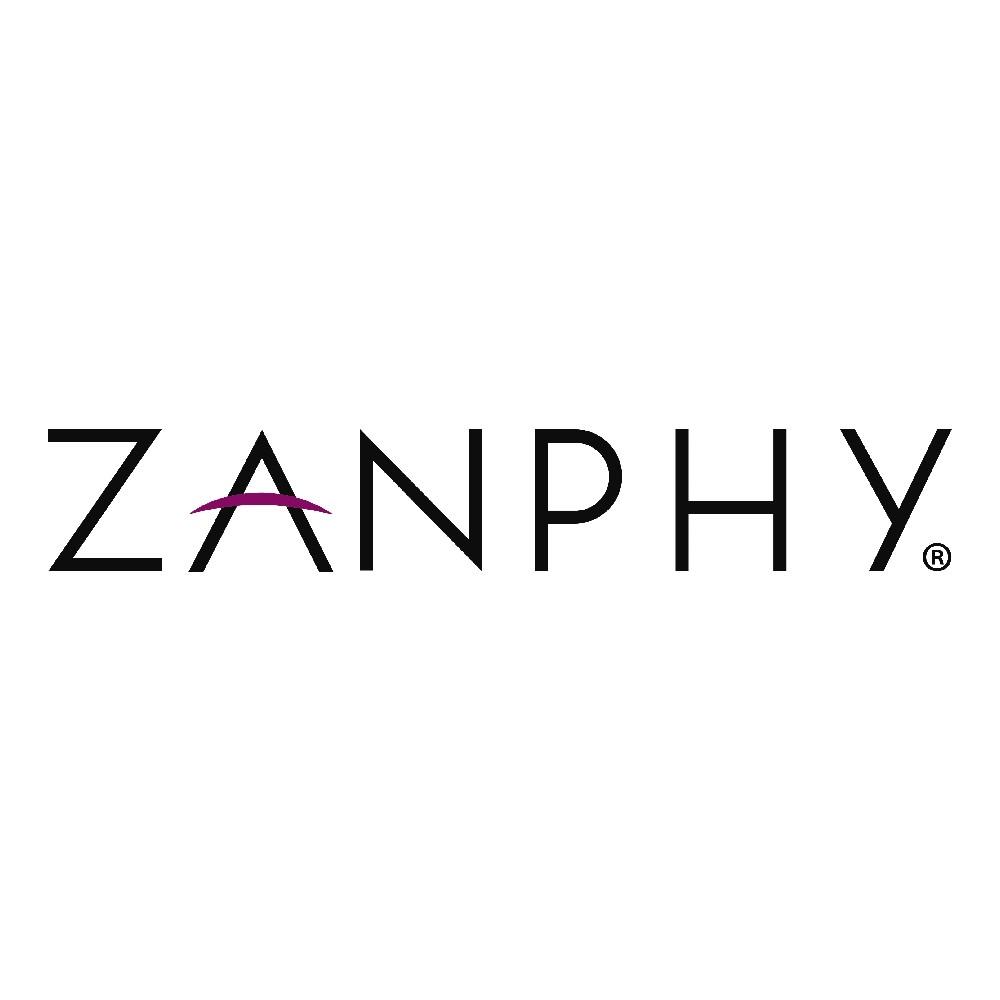 Paleta de Sombras Zanphy 1 Dafina 9 Tons Nudes aos Terrosos