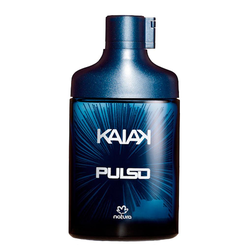 Perfume Natura Kaiak Cologne Pulse 100ml/3.38 fl.oz Original